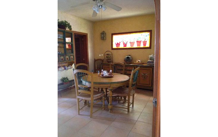 Foto de casa en venta en  , club de golf la ceiba, mérida, yucatán, 1182725 No. 09