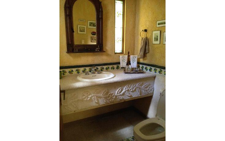 Foto de casa en venta en  , club de golf la ceiba, mérida, yucatán, 1182725 No. 12