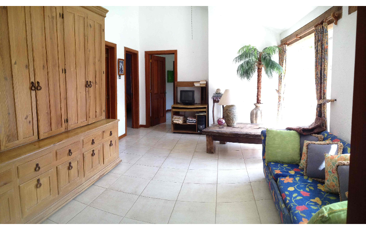 Foto de casa en venta en  , club de golf la ceiba, mérida, yucatán, 1182725 No. 14
