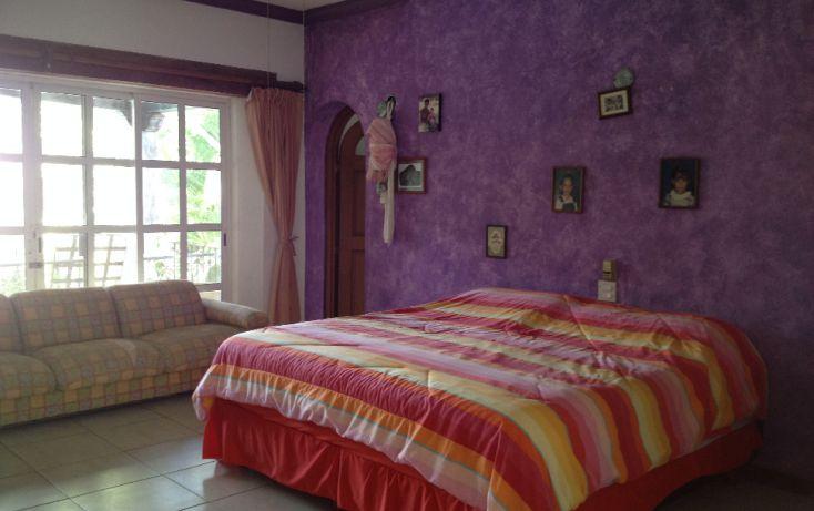 Foto de casa en venta en, club de golf la ceiba, mérida, yucatán, 1182725 no 18
