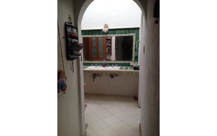 Foto de casa en venta en  , club de golf la ceiba, mérida, yucatán, 1182725 No. 20