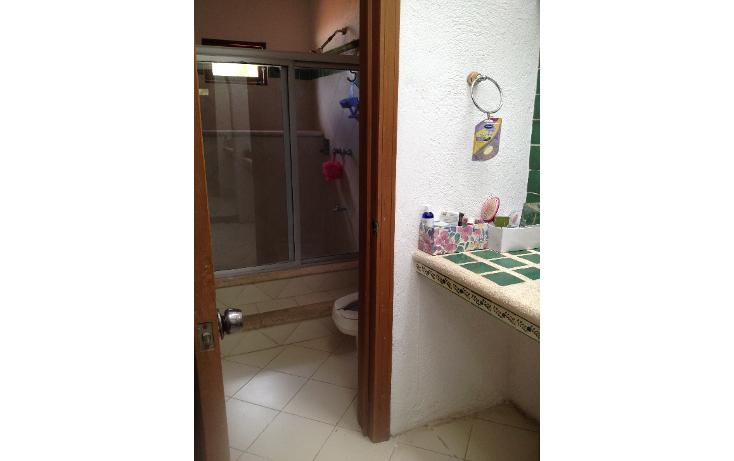 Foto de casa en venta en  , club de golf la ceiba, mérida, yucatán, 1182725 No. 21