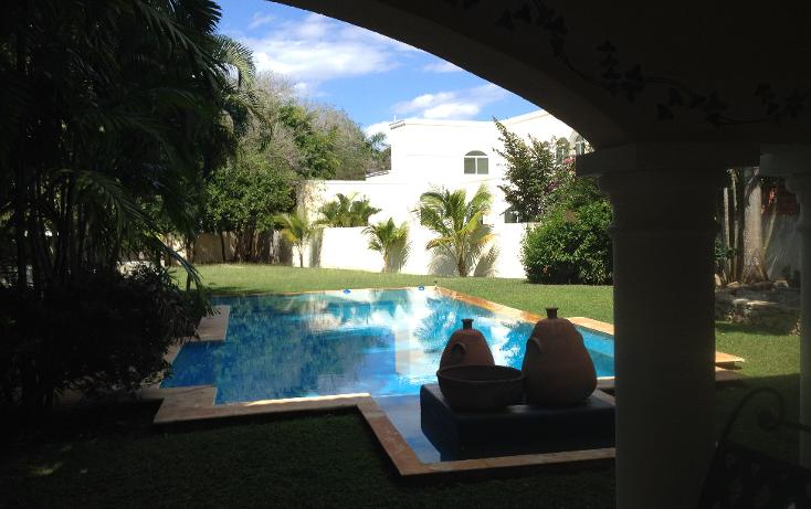 Foto de casa en venta en  , club de golf la ceiba, mérida, yucatán, 1182725 No. 23