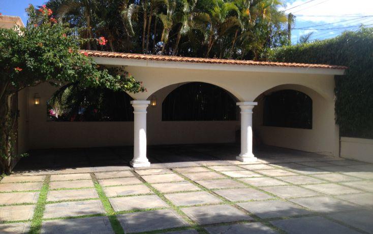 Foto de casa en venta en, club de golf la ceiba, mérida, yucatán, 1182725 no 25