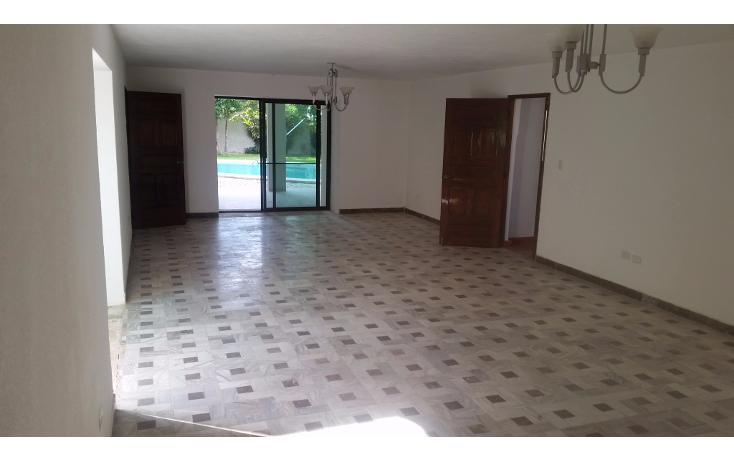 Foto de casa en renta en  , club de golf la ceiba, m?rida, yucat?n, 1195389 No. 03