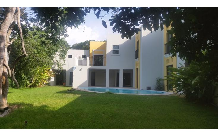Foto de casa en renta en  , club de golf la ceiba, mérida, yucatán, 1195389 No. 04