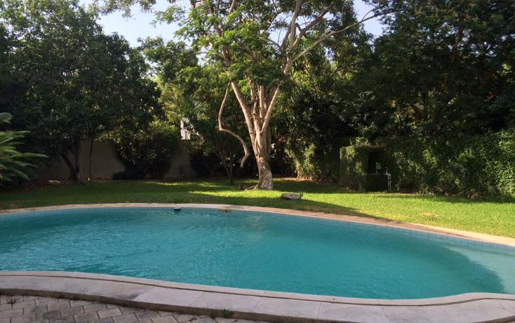 Foto de casa en renta en  , club de golf la ceiba, m?rida, yucat?n, 1195389 No. 13