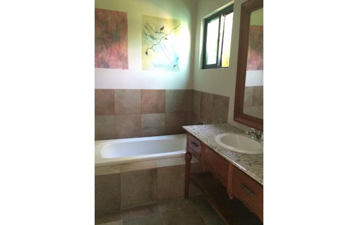 Foto de casa en renta en  , club de golf la ceiba, m?rida, yucat?n, 1195389 No. 15