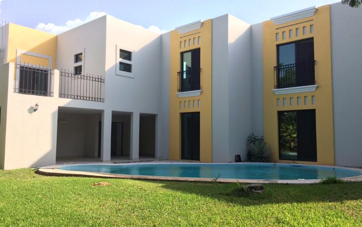 Foto de casa en renta en  , club de golf la ceiba, m?rida, yucat?n, 1195389 No. 17