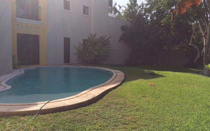 Foto de casa en renta en  , club de golf la ceiba, m?rida, yucat?n, 1195389 No. 18