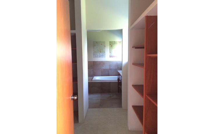 Foto de casa en renta en  , club de golf la ceiba, m?rida, yucat?n, 1195389 No. 21