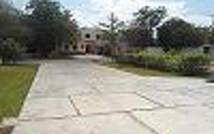 Foto de casa en venta en  , club de golf la ceiba, mérida, yucatán, 1207261 No. 02