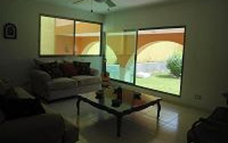 Foto de casa en venta en  , club de golf la ceiba, mérida, yucatán, 1207261 No. 03