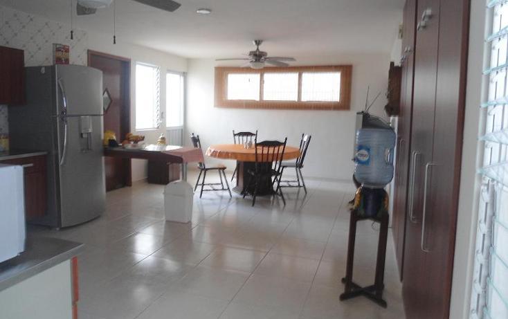 Foto de casa en venta en  , club de golf la ceiba, mérida, yucatán, 1207261 No. 10