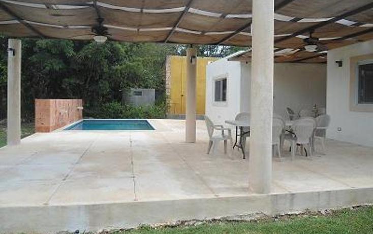 Foto de casa en venta en  , club de golf la ceiba, mérida, yucatán, 1207261 No. 19