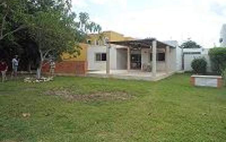Foto de casa en venta en  , club de golf la ceiba, mérida, yucatán, 1207261 No. 20