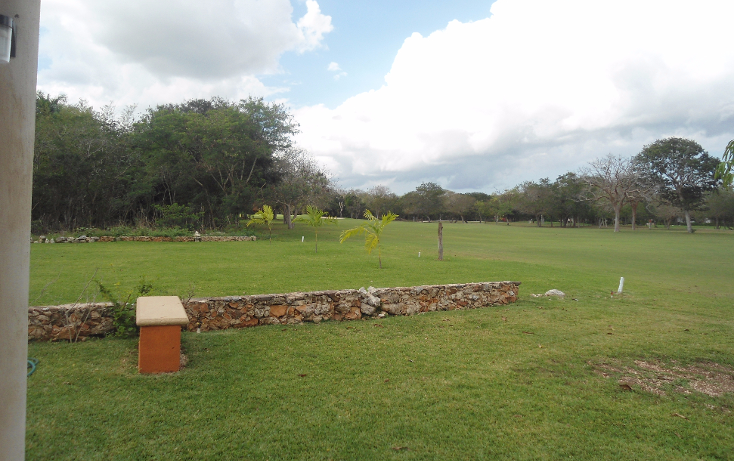 Foto de casa en venta en  , club de golf la ceiba, mérida, yucatán, 1207261 No. 21
