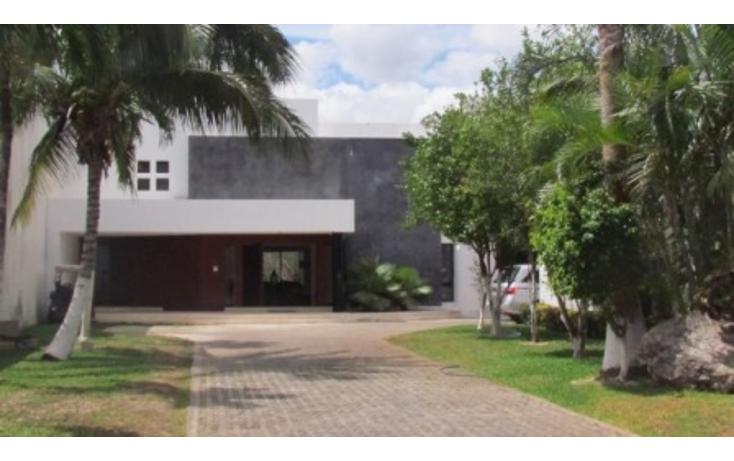 Foto de casa en venta en  , club de golf la ceiba, m?rida, yucat?n, 1240795 No. 01