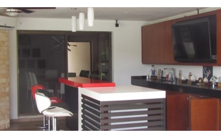 Foto de casa en venta en  , club de golf la ceiba, m?rida, yucat?n, 1240795 No. 13