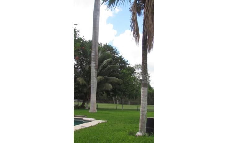 Foto de casa en venta en  , club de golf la ceiba, m?rida, yucat?n, 1240795 No. 14