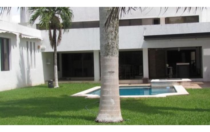 Foto de casa en venta en  , club de golf la ceiba, m?rida, yucat?n, 1240795 No. 16