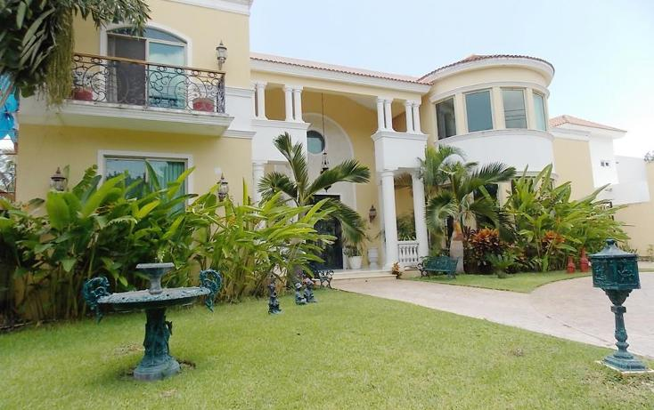 Foto de casa en venta en  , club de golf la ceiba, mérida, yucatán, 1248929 No. 02