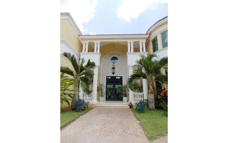 Foto de casa en venta en  , club de golf la ceiba, mérida, yucatán, 1248929 No. 03