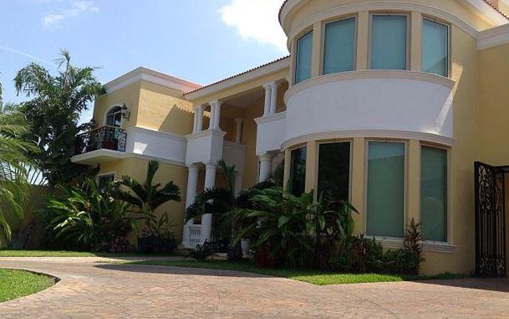 Foto de casa en venta en  , club de golf la ceiba, mérida, yucatán, 1248929 No. 04