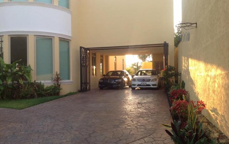 Foto de casa en venta en  , club de golf la ceiba, mérida, yucatán, 1248929 No. 05