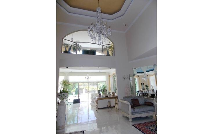 Foto de casa en venta en  , club de golf la ceiba, mérida, yucatán, 1248929 No. 07