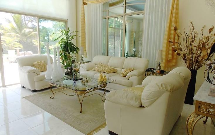 Foto de casa en venta en  , club de golf la ceiba, mérida, yucatán, 1248929 No. 08