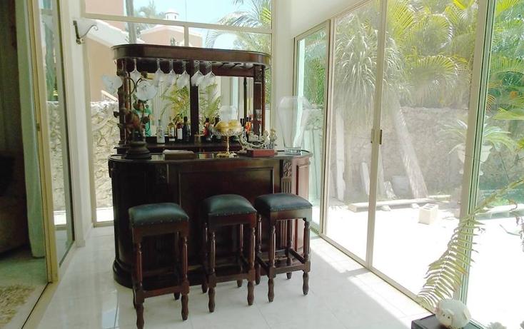 Foto de casa en venta en  , club de golf la ceiba, mérida, yucatán, 1248929 No. 09