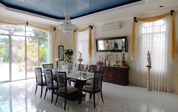 Foto de casa en venta en  , club de golf la ceiba, mérida, yucatán, 1248929 No. 10