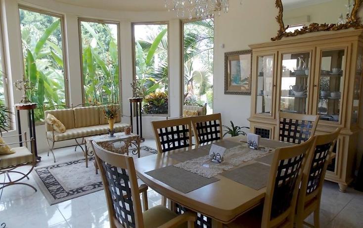Foto de casa en venta en  , club de golf la ceiba, mérida, yucatán, 1248929 No. 14