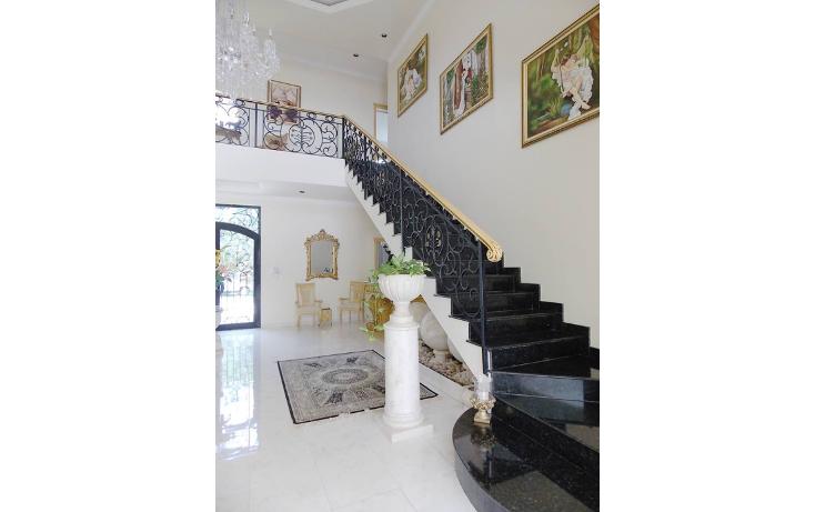 Foto de casa en venta en  , club de golf la ceiba, mérida, yucatán, 1248929 No. 17
