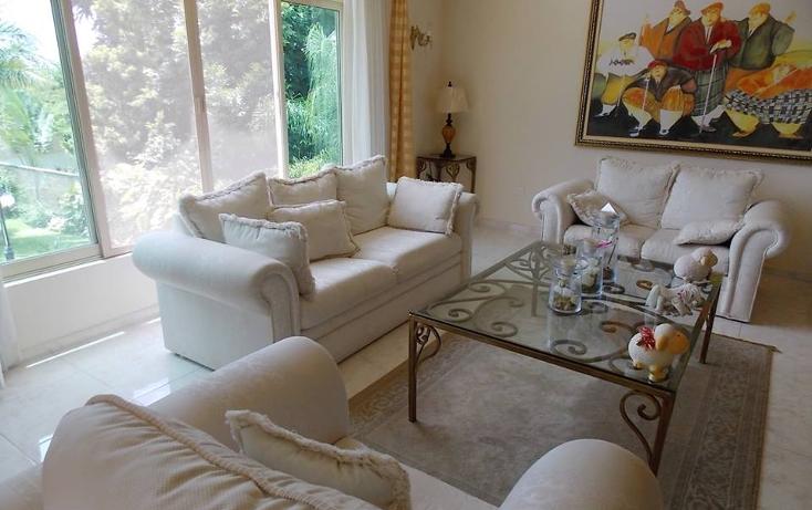 Foto de casa en venta en  , club de golf la ceiba, mérida, yucatán, 1248929 No. 22