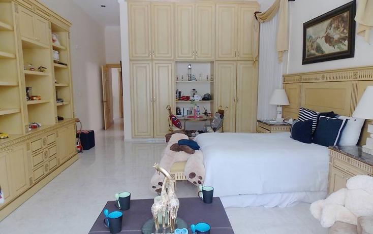 Foto de casa en venta en  , club de golf la ceiba, mérida, yucatán, 1248929 No. 24