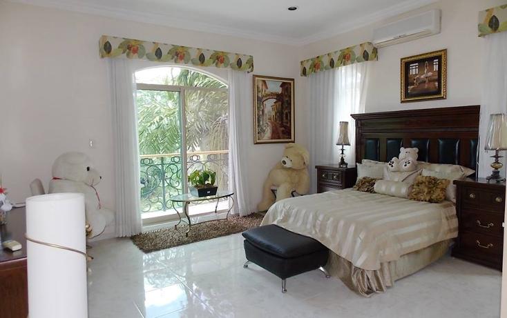 Foto de casa en venta en  , club de golf la ceiba, mérida, yucatán, 1248929 No. 25