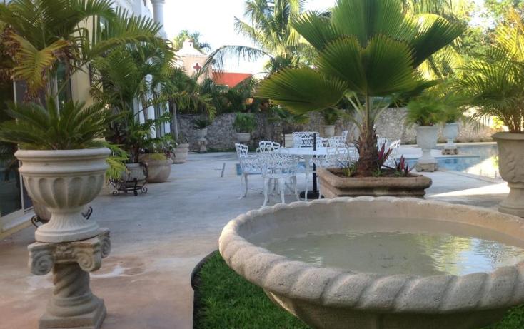 Foto de casa en venta en  , club de golf la ceiba, mérida, yucatán, 1248929 No. 27