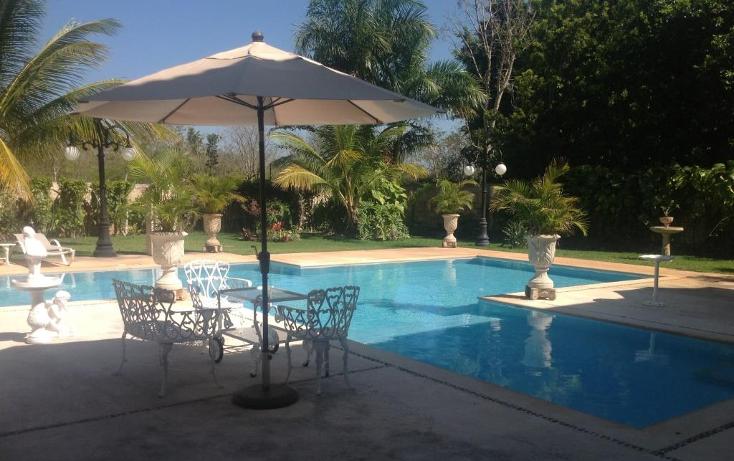 Foto de casa en venta en  , club de golf la ceiba, mérida, yucatán, 1248929 No. 29
