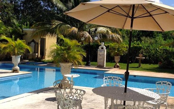 Foto de casa en venta en  , club de golf la ceiba, mérida, yucatán, 1248929 No. 30