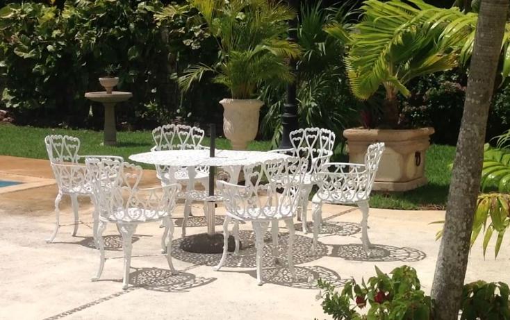 Foto de casa en venta en  , club de golf la ceiba, mérida, yucatán, 1248929 No. 31