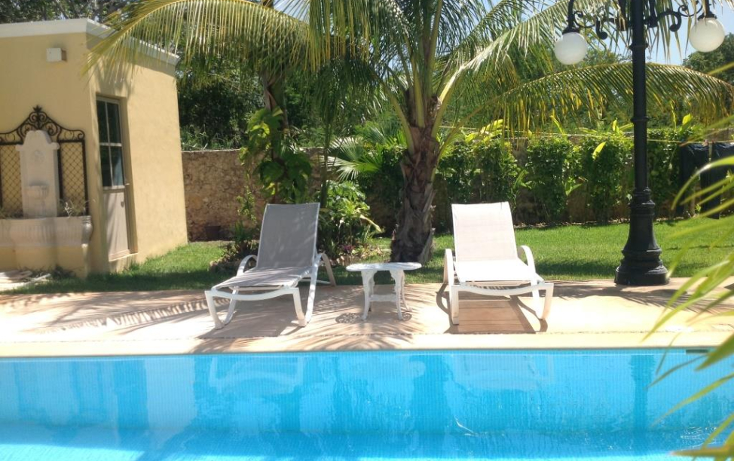 Foto de casa en venta en  , club de golf la ceiba, mérida, yucatán, 1248929 No. 32
