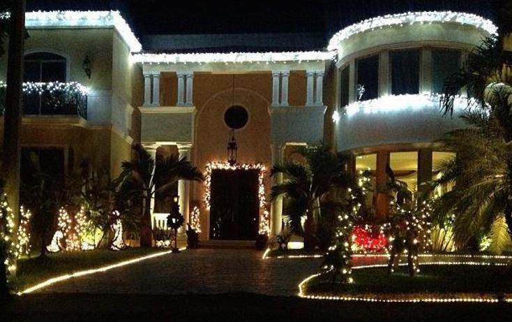 Foto de casa en venta en  , club de golf la ceiba, mérida, yucatán, 1248929 No. 33