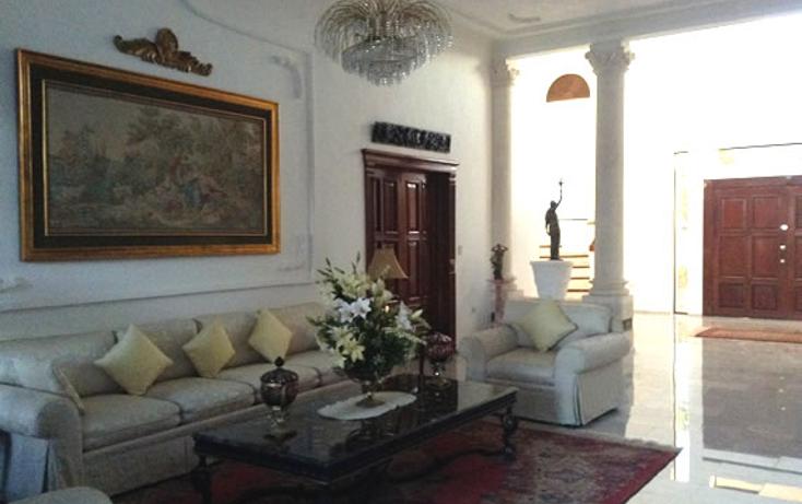 Foto de casa en venta en  , club de golf la ceiba, mérida, yucatán, 1252857 No. 02