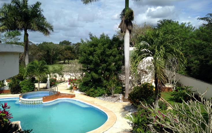 Foto de casa en venta en  , club de golf la ceiba, mérida, yucatán, 1252857 No. 06