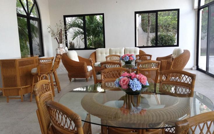 Foto de casa en venta en  , club de golf la ceiba, mérida, yucatán, 1252857 No. 08