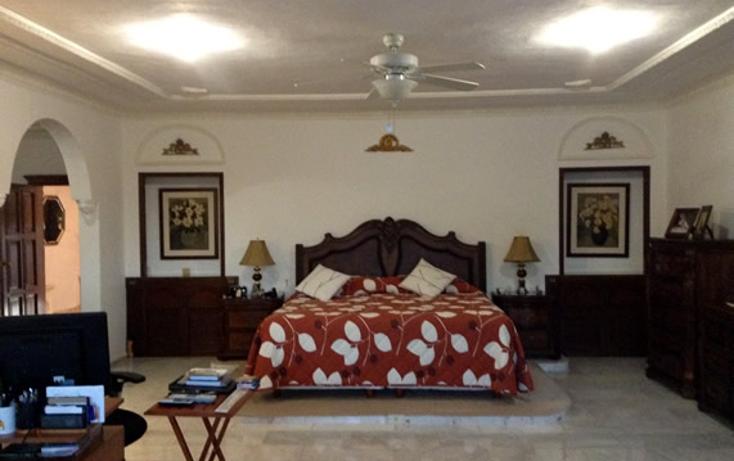 Foto de casa en venta en  , club de golf la ceiba, mérida, yucatán, 1252857 No. 11