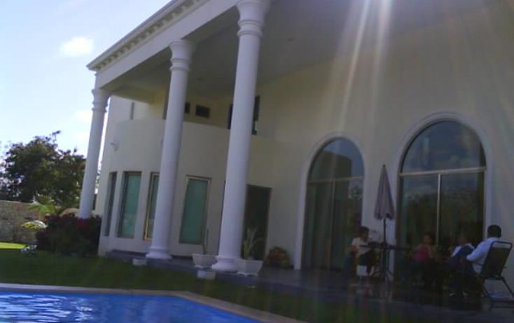 Foto de casa en venta en  , club de golf la ceiba, m?rida, yucat?n, 1262385 No. 09