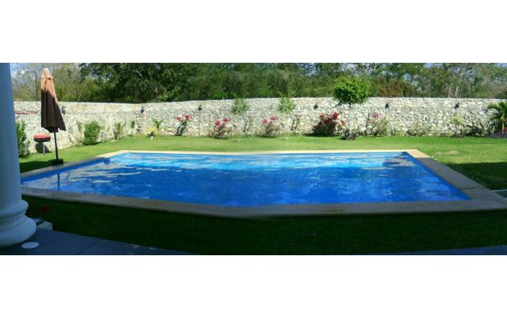 Foto de casa en venta en  , club de golf la ceiba, m?rida, yucat?n, 1262385 No. 11